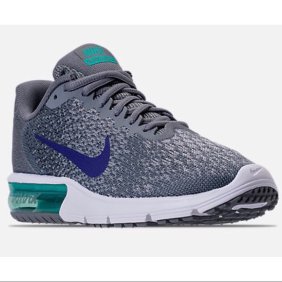 Nike Air Max Sequent 2 Women's Running Shoes Sz.10 NWT